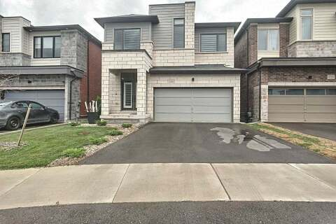 House for sale at 126 Tango Cres Newmarket Ontario - MLS: N4843222