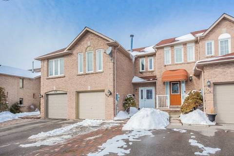 Townhouse for sale at 126 Timber Mill Ave Whitby Ontario - MLS: E4357492