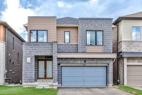 House for sale at 126 Vantage Loop Ave Newmarket Ontario - MLS: N4539246