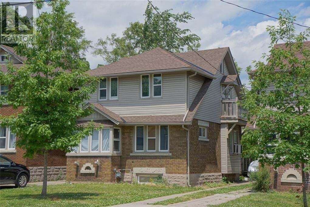 House for sale at 126 Walter St West Kitchener Ontario - MLS: 30817886