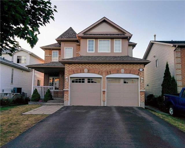 Sold: 126 Wessenger Drive, Barrie, ON