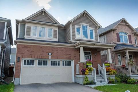 House for sale at 126 West Oak Tr Kitchener Ontario - MLS: X4540007
