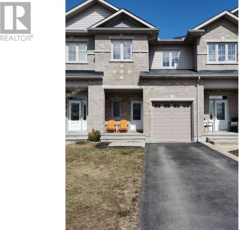 Townhouse for sale at 126 Whispering Winds Wy Orleans Ontario - MLS: 1188235