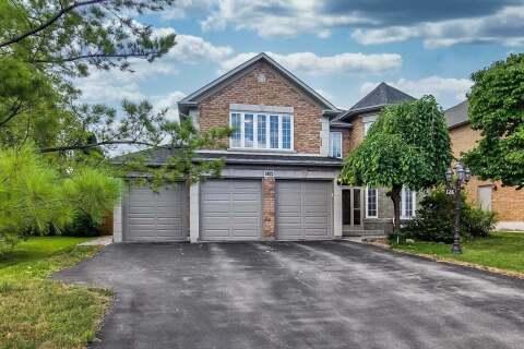 House for sale at 126 White Lotus Circ Markham Ontario - MLS: N4889334