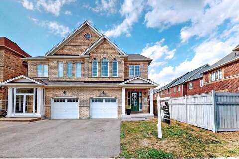 Townhouse for sale at 126 Wilfred Murison Ave Markham Ontario - MLS: N4900579
