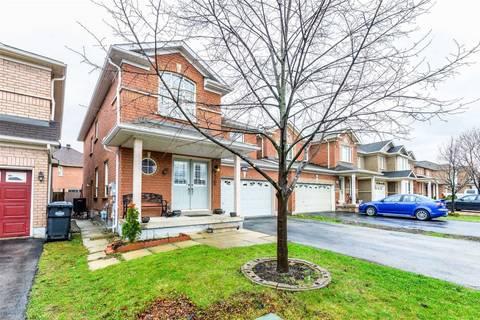 House for sale at 126 Williamson Dr Brampton Ontario - MLS: W4458427