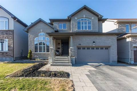 House for sale at 126 Winterhaven Dr Ottawa Ontario - MLS: 1151460