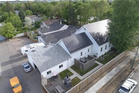 House for sale at 1260 6 Ave N Lethbridge Alberta - MLS: LD0169612
