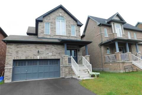 House for sale at 1260 Bardeau St Innisfil Ontario - MLS: N4804992
