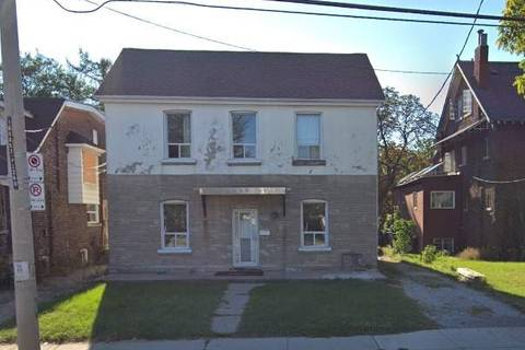 House for sale at 1260 Broadview Ave Toronto Ontario - MLS: E4438578