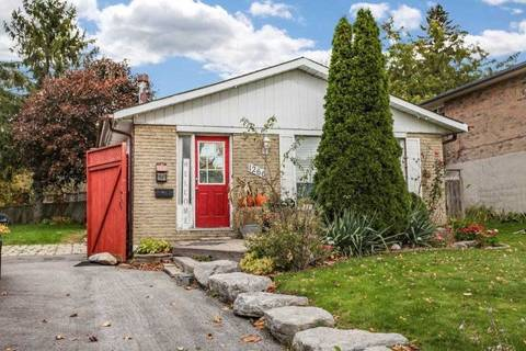 House for sale at 1260 Cherrydown Dr Oshawa Ontario - MLS: E4622167