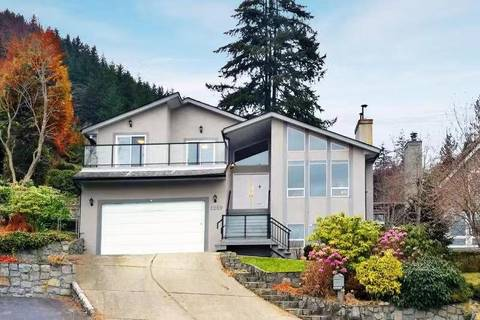 House for sale at 1260 Evelyn St North Vancouver British Columbia - MLS: R2349063