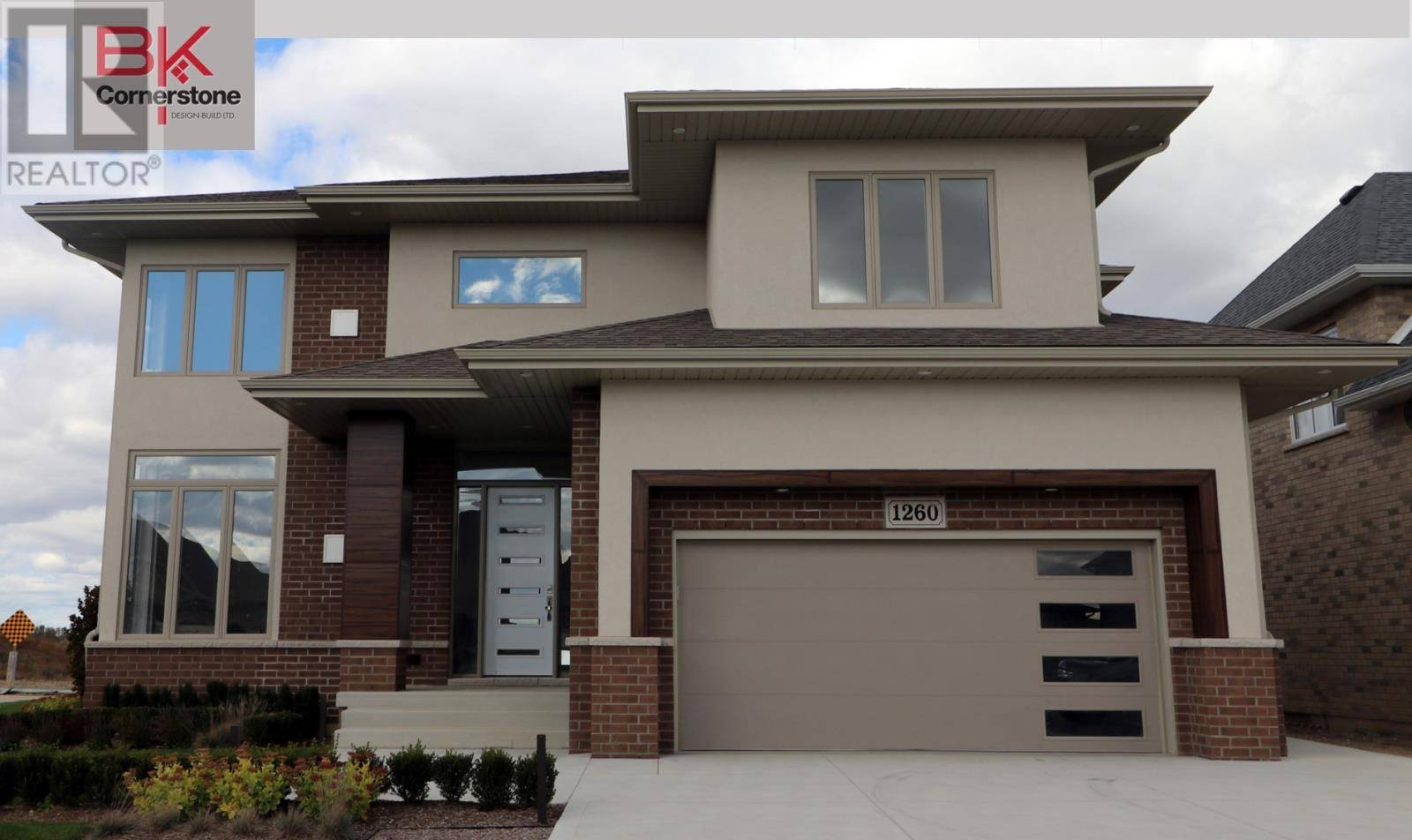 House for sale at 1260 Gabrieau  Lasalle Ontario - MLS: 20000181