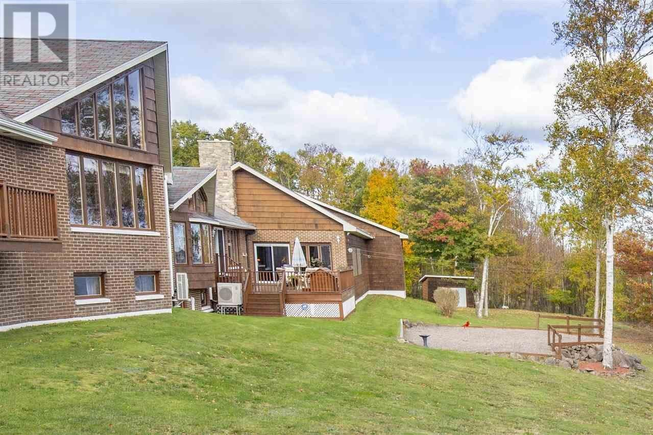 House for sale at 1260 Lighthouse Rd Bay View Nova Scotia - MLS: 202015797