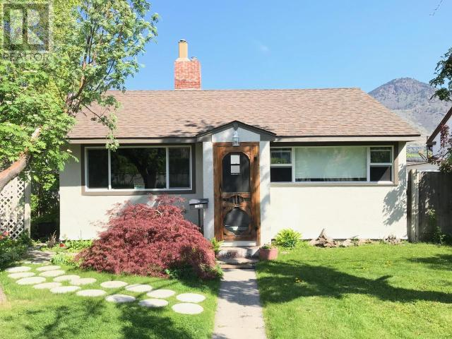 For Sale: 1260 Nicola Street, Kamloops, BC | 3 Bed, 2 Bath House for $394,900. See 4 photos!