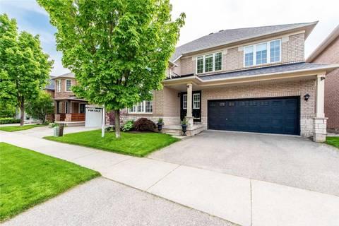 House for sale at 1260 Pepperbush Pl Oakville Ontario - MLS: W4474377