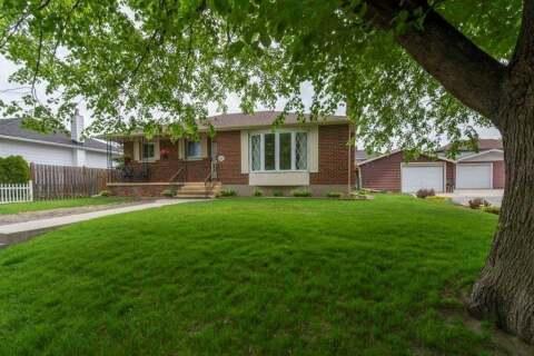 House for sale at 1260 Trenton Ave Ottawa Ontario - MLS: 1193661