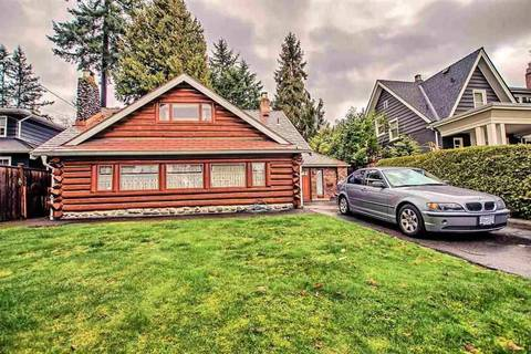 House for sale at 1260 Keith Rd W North Vancouver British Columbia - MLS: R2375389