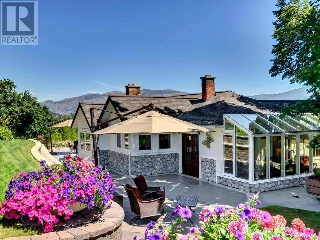 House for sale at 12600 Blagborne Ave Summerland British Columbia - MLS: 179543
