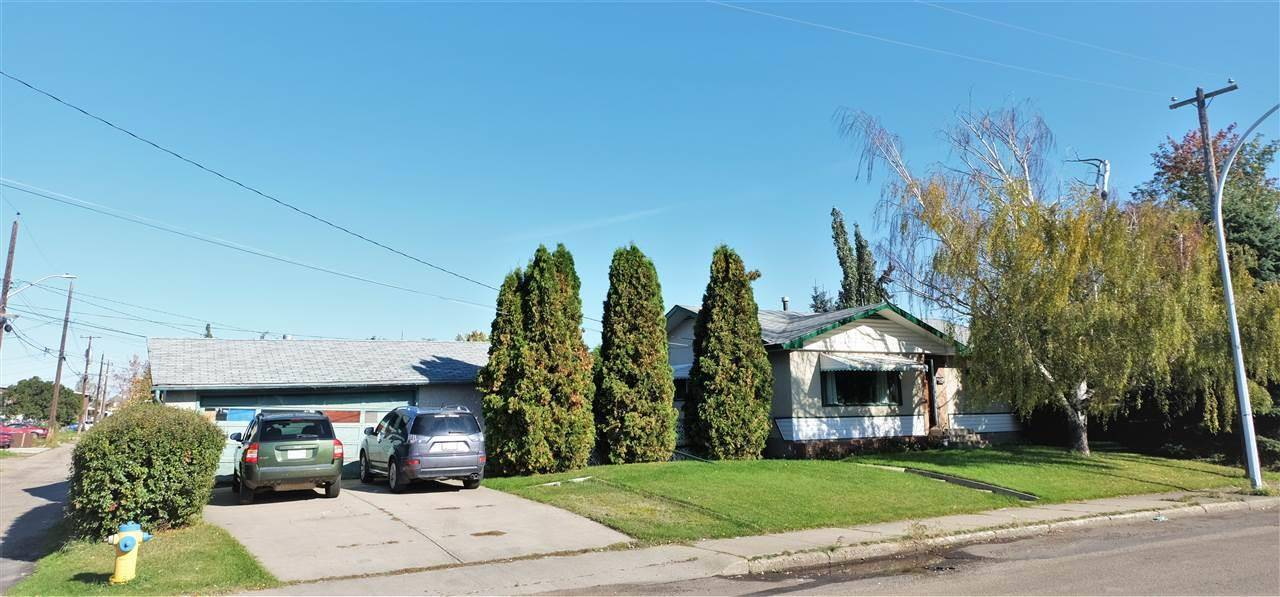 House for sale at 12604 130 Ave Nw Edmonton Alberta - MLS: E4175816