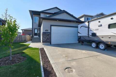 House for sale at 12606 106a St Grande Prairie Alberta - MLS: A1031451