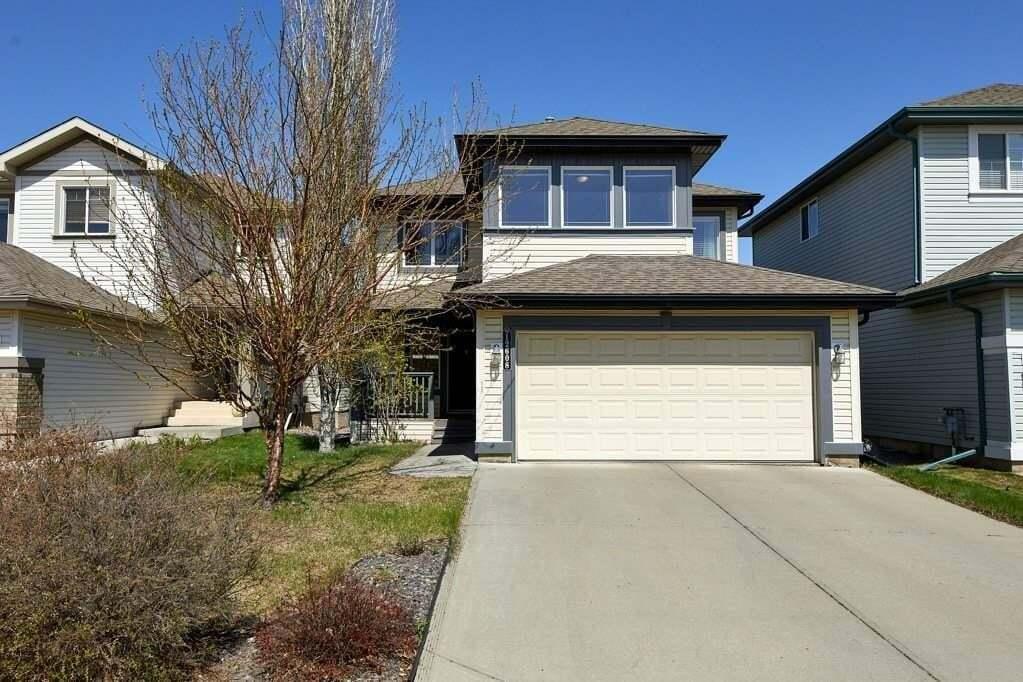House for sale at 12608 16 Av SW Edmonton Alberta - MLS: E4197623