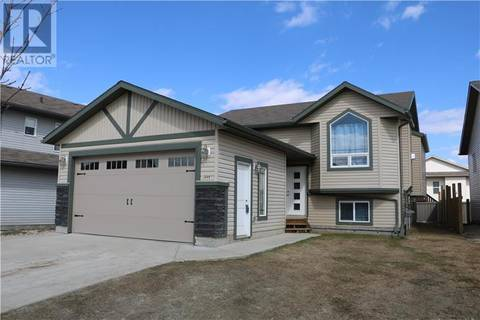 House for sale at 12609 103b St Grande Prairie Alberta - MLS: L123789
