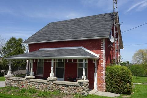 House for sale at 12609 Regional Rd 39 Rd Uxbridge Ontario - MLS: N4361947