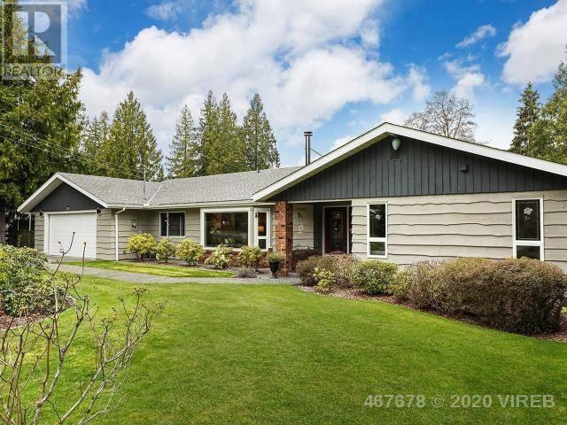 House for sale at 1261 Centre Rd Qualicum Beach British Columbia - MLS: 467678