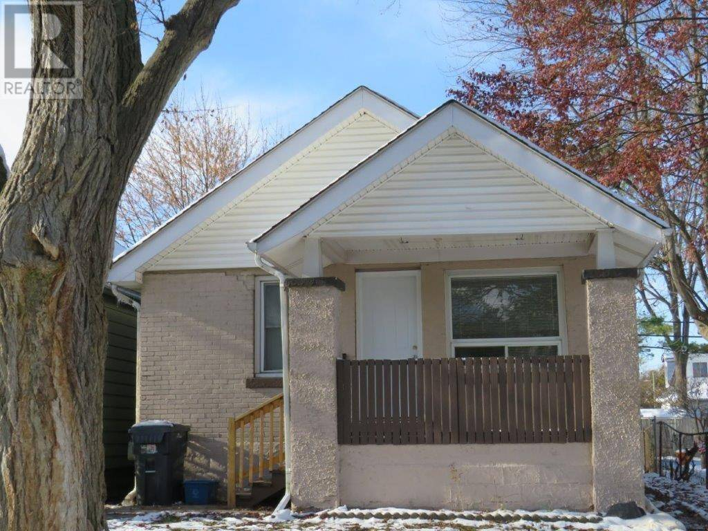 House for sale at 1261 Curry  Windsor Ontario - MLS: 19028466