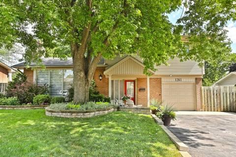 House for sale at 1261 Grosvenor St Oakville Ontario - MLS: W4553825