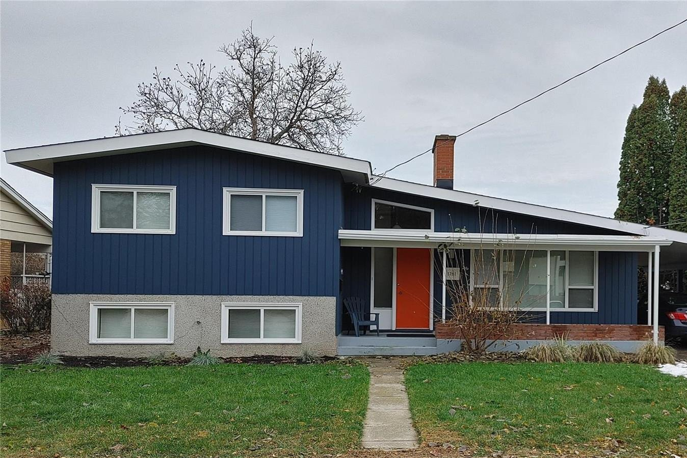 House for sale at 1261 Kelglen Cres Kelowna British Columbia - MLS: 10220542