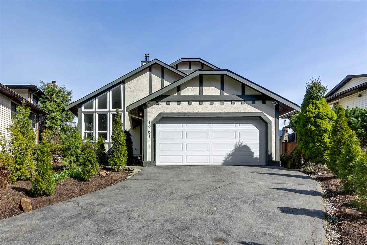 Removed: 1261 Lynwood Avenue, Port Coquitlam, BC - Removed on 2018-07-09 20:09:16