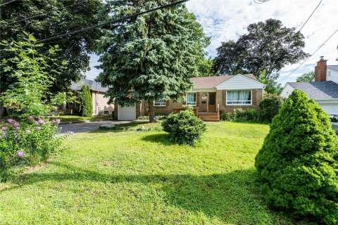 House for sale at 1261 Minnewaska Tr Mississauga Ontario - MLS: W4842915