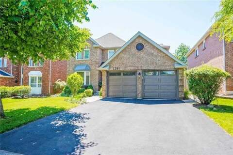 House for sale at 1261 Saddler Circ Oakville Ontario - MLS: W4816854