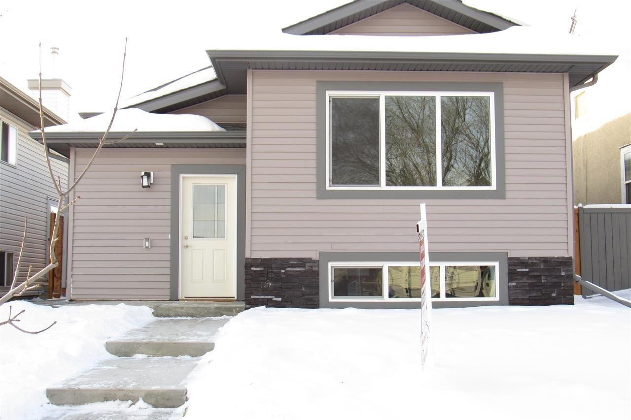 House for sale at 12610 73 St NW Edmonton Alberta - MLS: E4223402