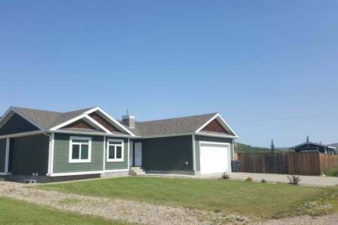 House for sale at 12616 92 St Peace River Alberta - MLS: GP208495