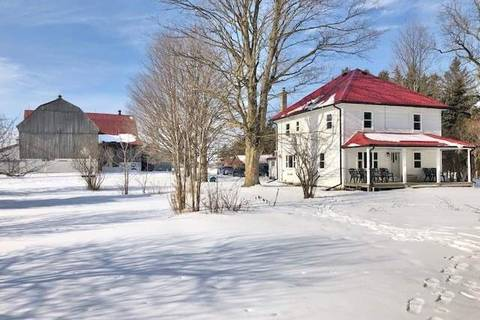 House for sale at 12616 County Rd 10  Clearview Ontario - MLS: S4689960