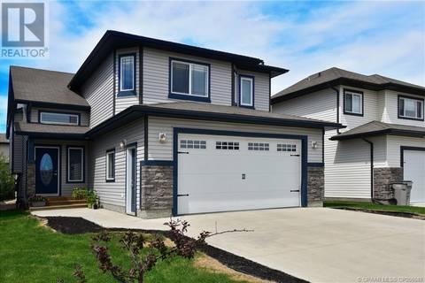 House for sale at 12618 103a St Grande Prairie Alberta - MLS: GP206048