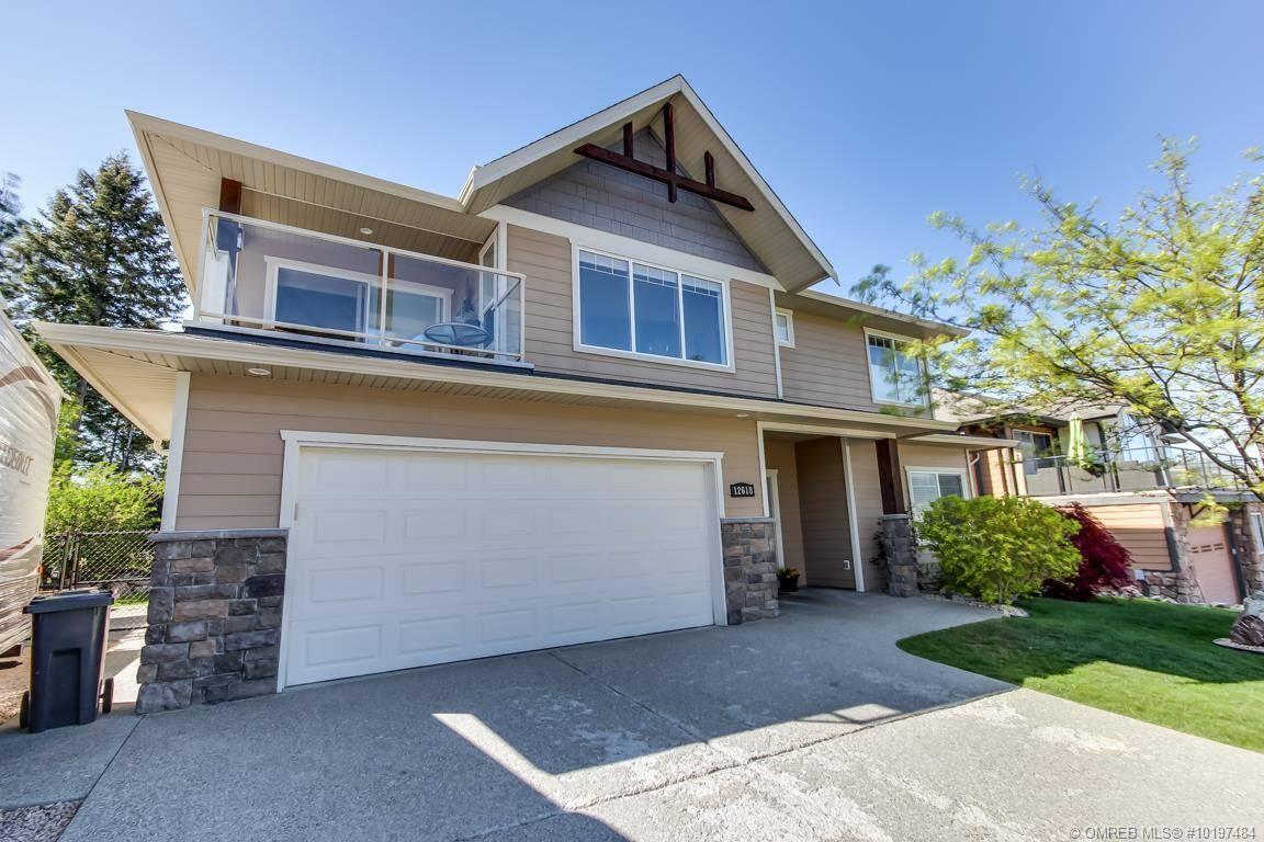 House for sale at 12618 Lake Vista Ct Lake Country British Columbia - MLS: 10197484