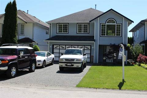 House for sale at 1262 Chelsea Ave Port Coquitlam British Columbia - MLS: R2453838