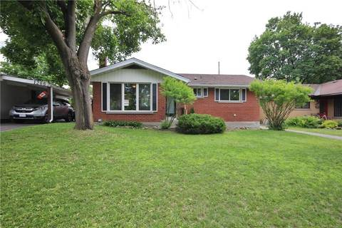 House for sale at 1262 Firestone Cres Ottawa Ontario - MLS: 1157579