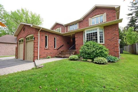 House for sale at 1262 Kane Rd Mississauga Ontario - MLS: W4487090