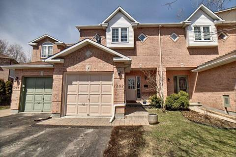 Townhouse for sale at 1262 Silvestri Cres Gloucester Ontario - MLS: 1149558