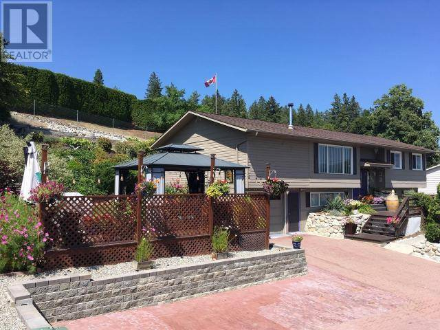 House for sale at 12620 Reynolds Ave Summerland British Columbia - MLS: 179885