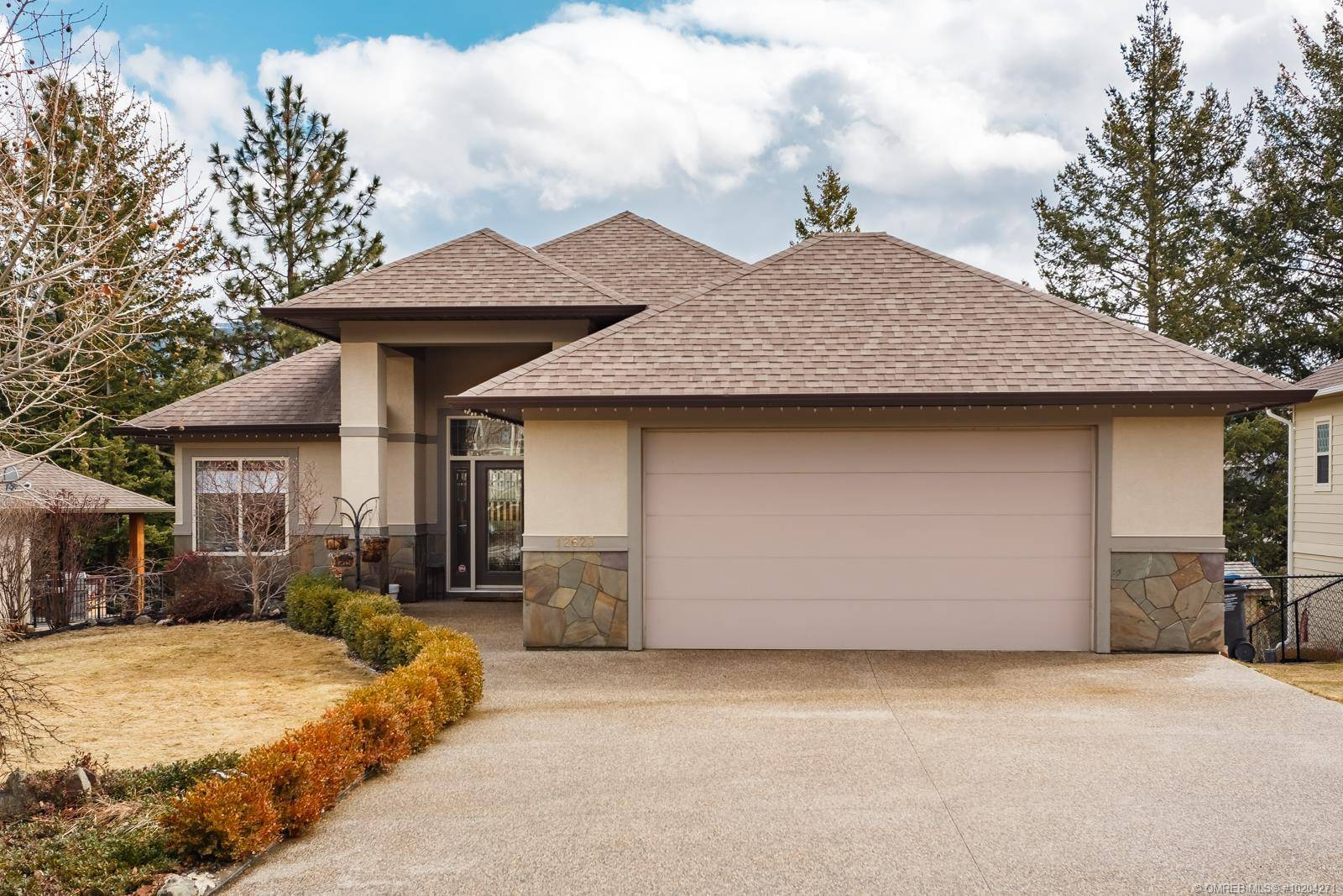 House for sale at 12623 Driftwood Ct Lake Country British Columbia - MLS: 10204271