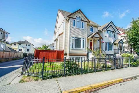 House for sale at 12623 Hampton Blvd N Surrey British Columbia - MLS: R2386150