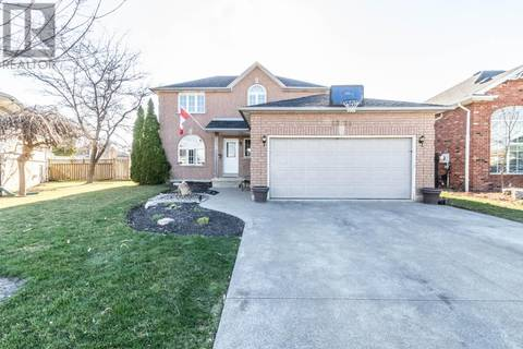 House for sale at 12625 Northfield Wy Tecumseh Ontario - MLS: 19016202