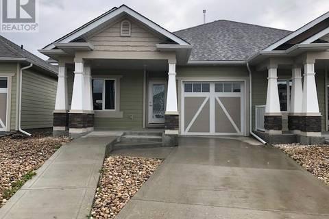 House for sale at 12626 103b St Grande Prairie Alberta - MLS: GP207649