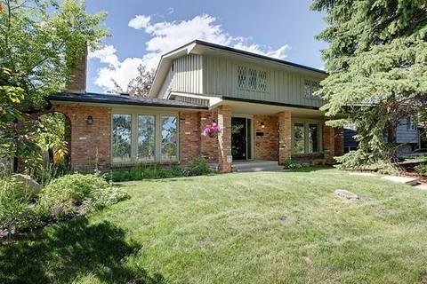 House for sale at 12627 Bonaventure Dr Southeast Calgary Alberta - MLS: C4256451
